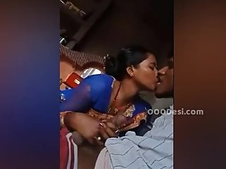 Desi bhabhi sucking lund of her devar