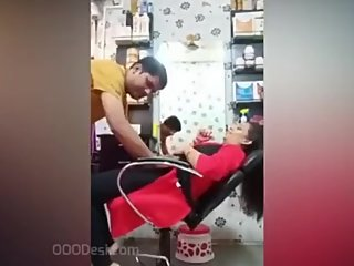Indian Salon