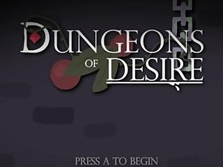 Dungeons of Desire v0.1.1