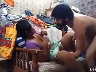 Indian village couple very hot sex