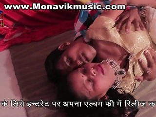 Hottest bhojpuri song 10 - Boobs squeezed hard many times, navel licked