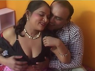 Hot desi shortfilm 192 - Boobs squeezed, grabbed & pressed continuously
