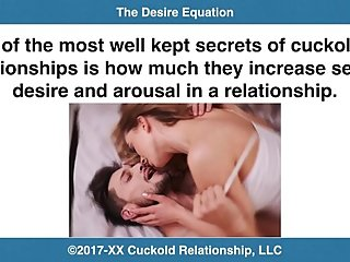 Couples: Why Cuckold Sex Increases Passion & Desire in a Relationship