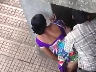 Hidden cam voyeur desi couples caught