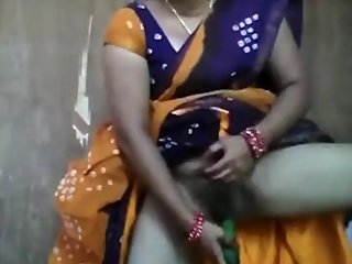 hot indian aunty masterbating