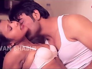 HOT DESI INDIAN HORNY ALONE STEP-SISTER FUCKED BY BROTHER HOT Girl