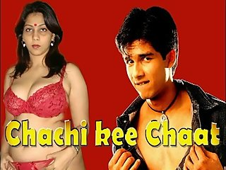 Indian chachi kee chaat hindi audio sex