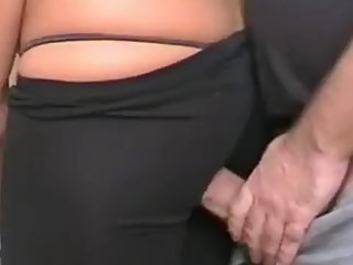 Hot Big Ass Milf Touched Groped in Metro Train and Cum on Ass - DesiGuyy