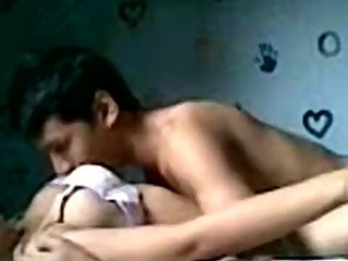 Desi Indian Bangla Lover Extreme Hardcore Fucking in Multiple Positions wit