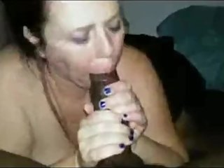 bhabi sucks very fat & long bbc
