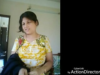 Narayananj Women's Parlor Owner Arifa Jharna Eid Special Homemade Porn 1