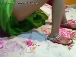 Horney Indian girl fucked by bf