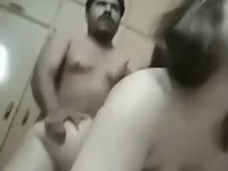 Indian bhabhi fucks & Screaming