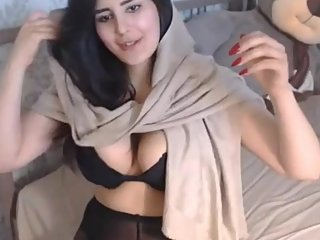 Bollywood actress Katrina Kaif webcam show