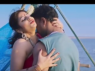 Chetana Uttej Super Hottest song from Pichiga Nachav