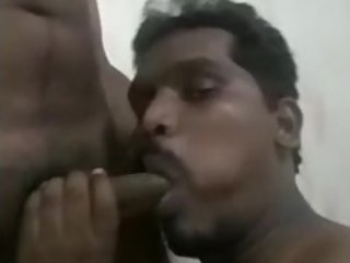 Sucking Big Desi Daddy Dick