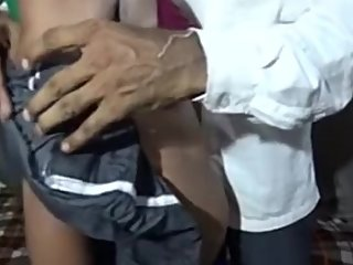 Indian villagers couple sex.